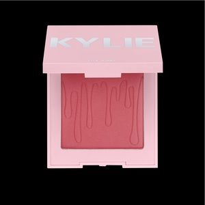 Kylie Cosmetics Rosy Blush